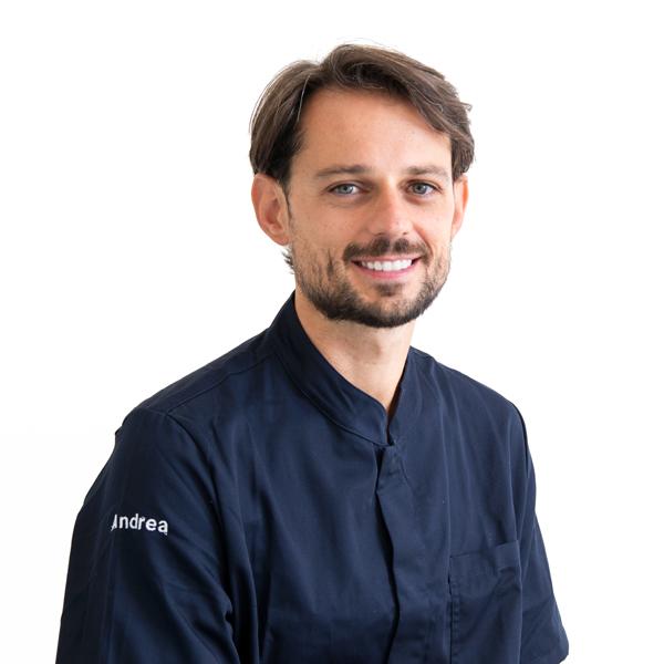 Andrea Vangelisti Specialista in ortodonzia