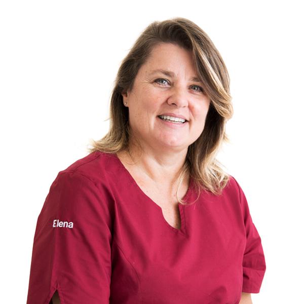 Elena Pampaloni Laurea in Igiene Dentale